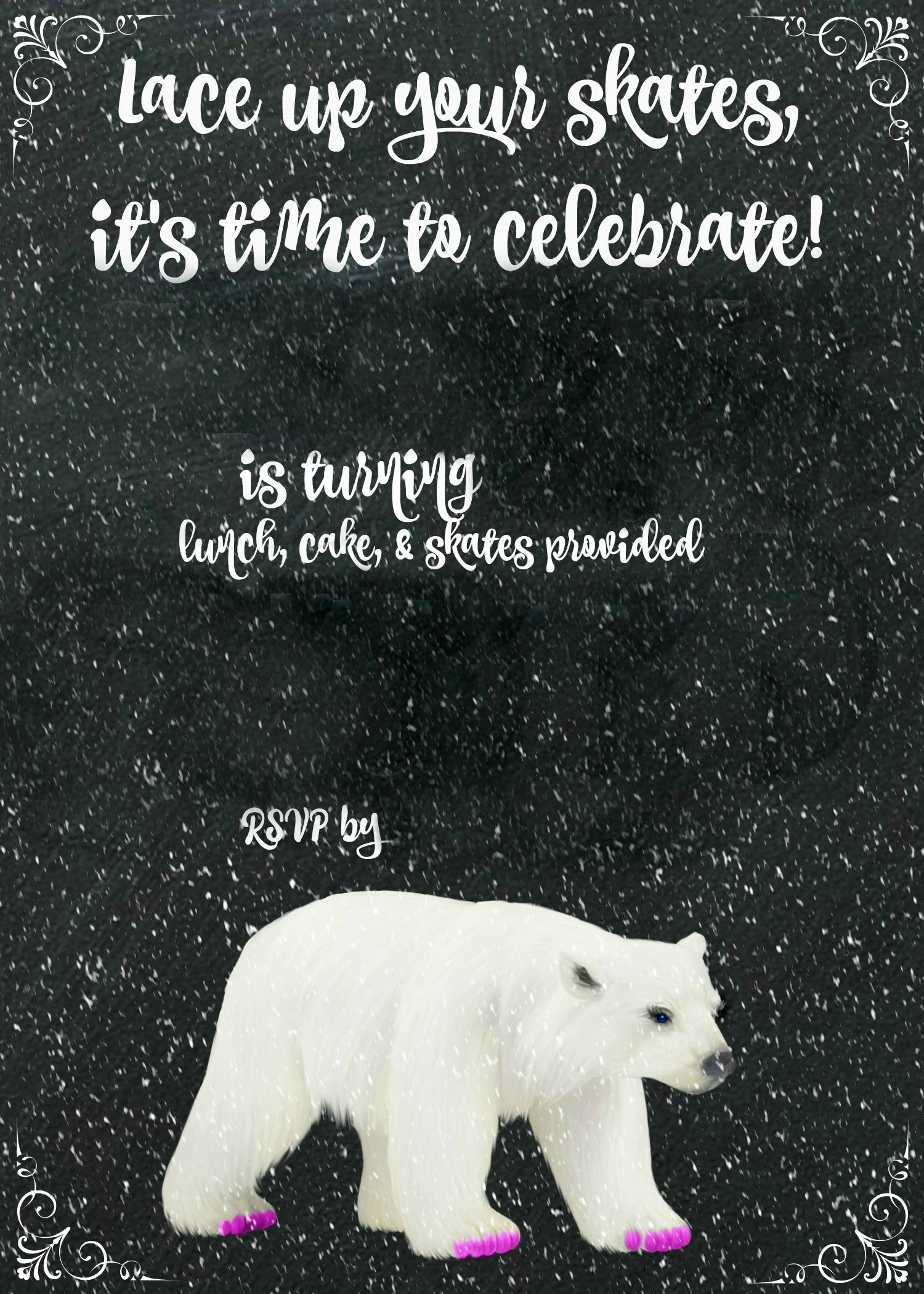 Art Clip Day Bear Polar