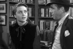 Dorothy Malone and Humphrey Bogart in the Acme Bookshop