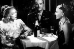 Dietrich, Lund, and Arthur in A Foreign Affair