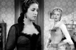 Katy Jurado and Grace Kelly in High Noon