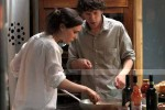 Ellen Page and Jesse Eisenberg in To Rome with Love