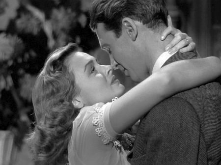 It's a Wonderful Life: Reed and Stewart