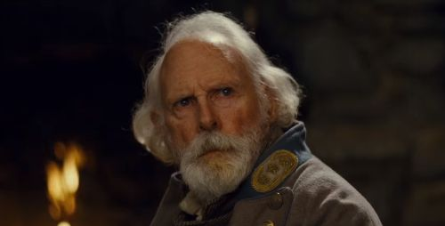 Bruce Dern as General Smithers