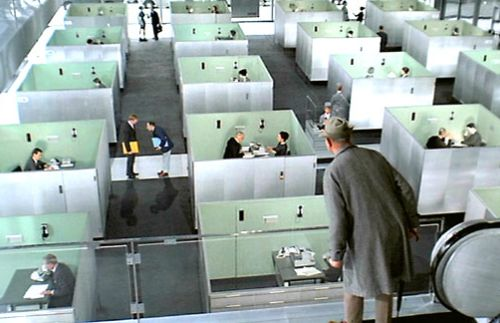 Playtime (Jacques Tati)