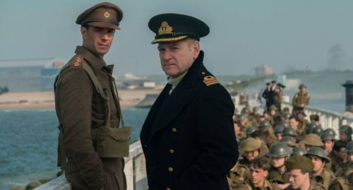 Dunkirk: Bolton and Winant
