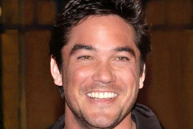 Dean Cain. All photos courtesy of Steven Woolf / The I.P.A. Network