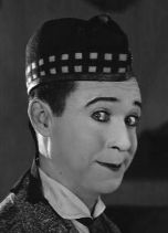 Harry Langdon in Sea Squawk