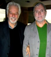 Jodorowsky and Klein