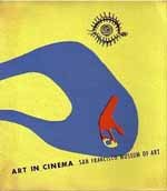 Art in Cinema catalog