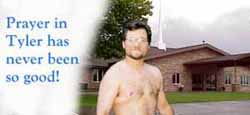 Calvary Baptist Nudist Church of Texas