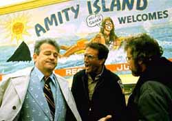 Mayor Larry in Jaws
