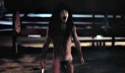 The revelation of Angela in Sleepaway Camp
