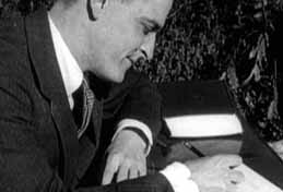 Fitzgerald at work
