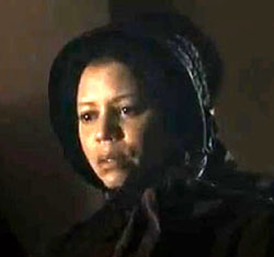 Gloria Reuben as Elizabeth Keckley
