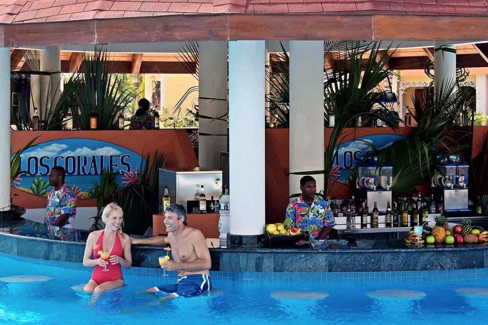 Bavaro Bahia Map Principe Resort Gran Can Punta
