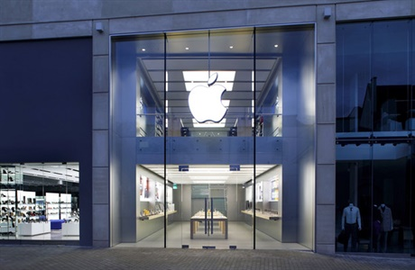 Apple Bristol Shopping Quarter