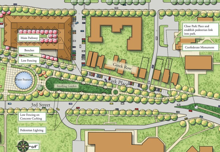 university of louisville map » ..:: Edi Maps ::..   Full HD Maps