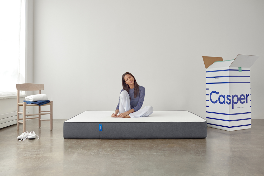 Casper Offers the Most Comfortable Mattress for Less Than  1 000     logo    http   cdn brownstoner com wp content uploads 2016 01 casper  mattress png    byline    Casper constantly innovates sleep research and  products because
