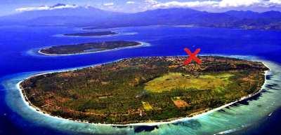 Gili Trawangan: a paradisíaca ilha Indonésia onde servem ...