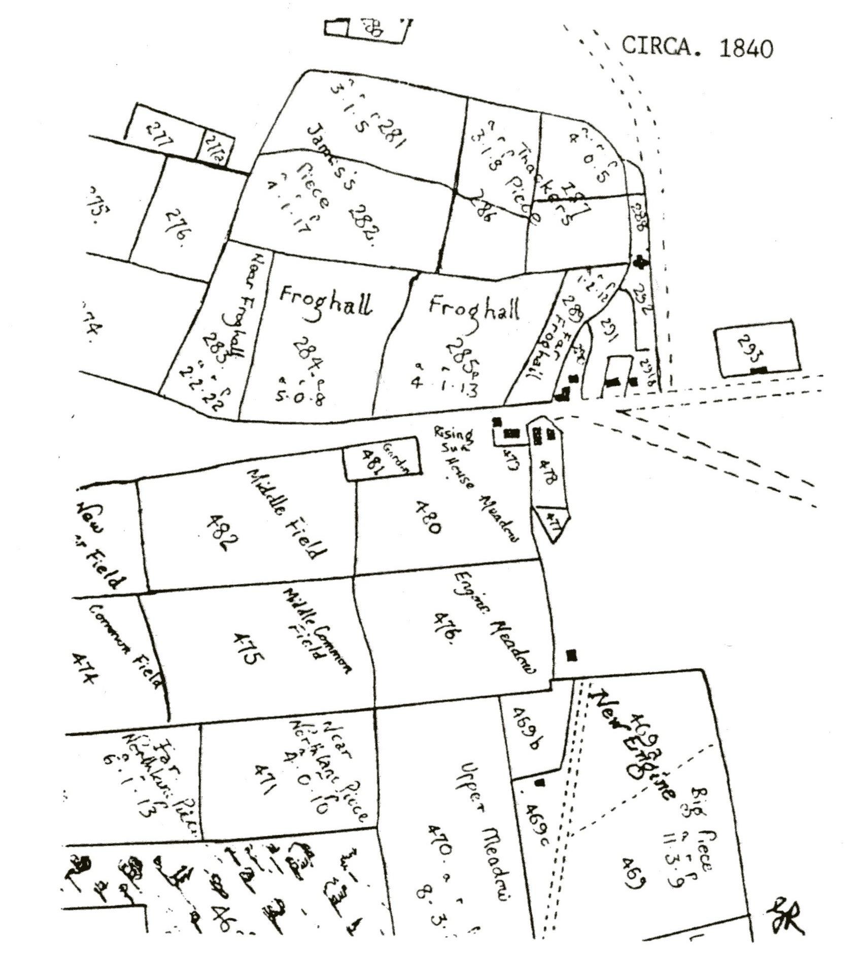 Coalmining in brownhills by gerald reece brownhillsbob's brownhills blog