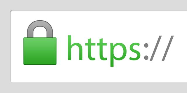 HTTPS-Icon