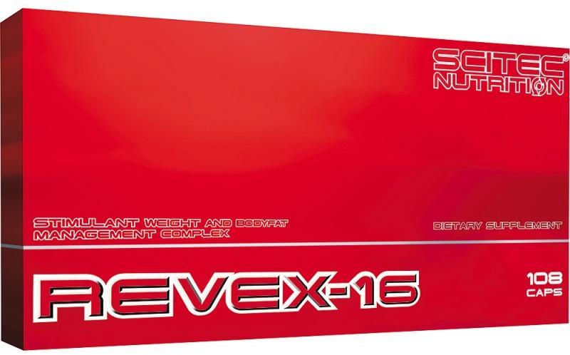 Revex 16 L Analyse Et Avis Bruleurs De Graisse