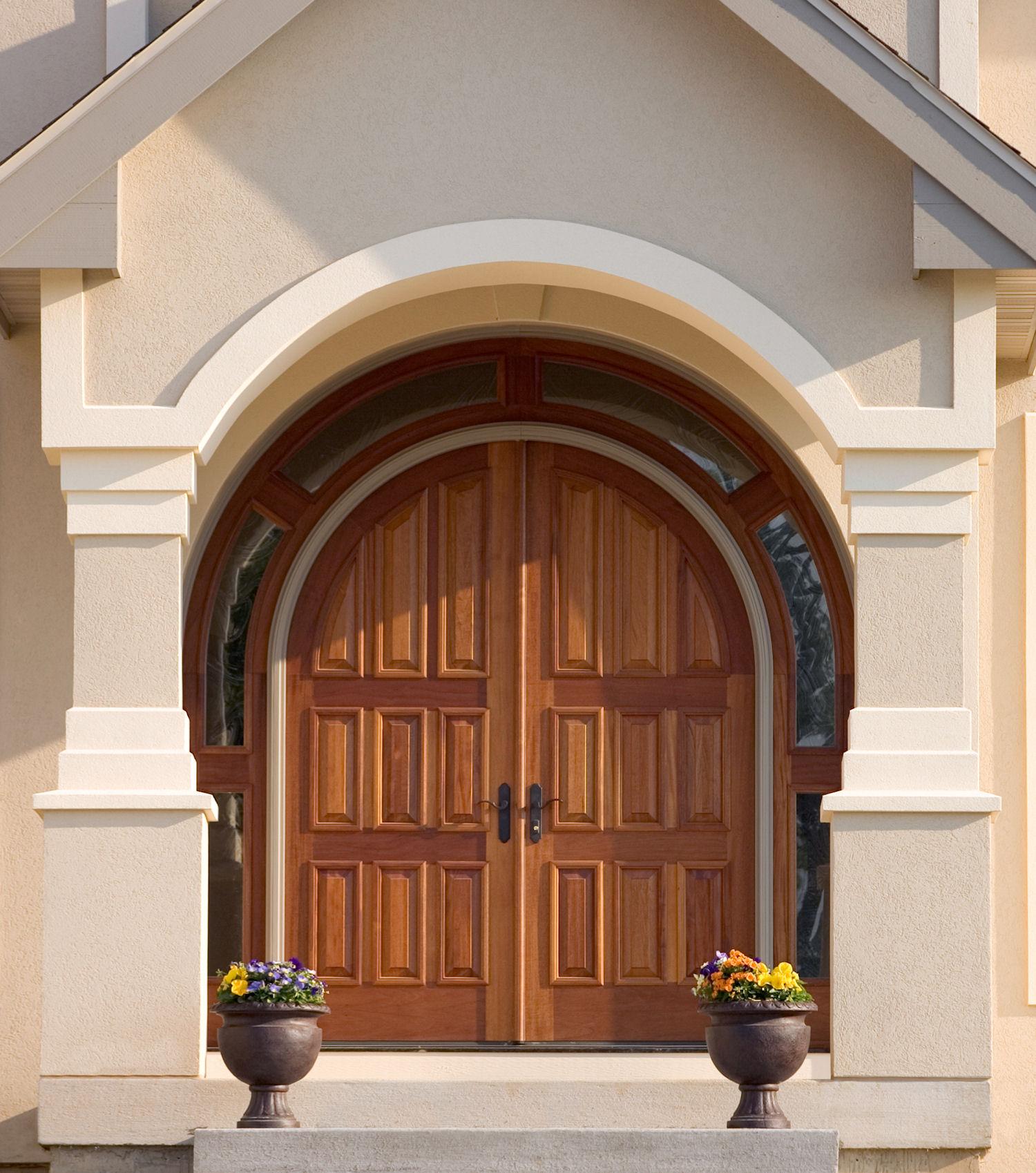 Chevy Interior Door Panels