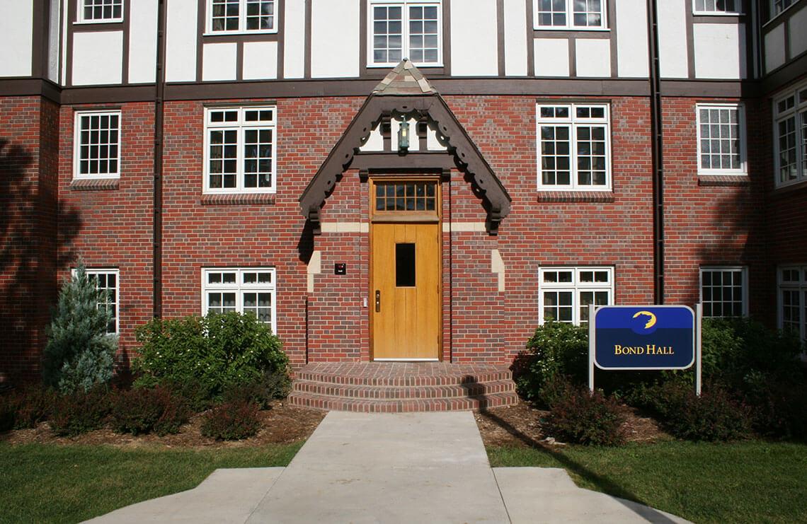 Rooms Greeley University Colorado Dorm