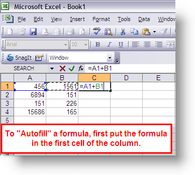 isochron dating tutorial for excel