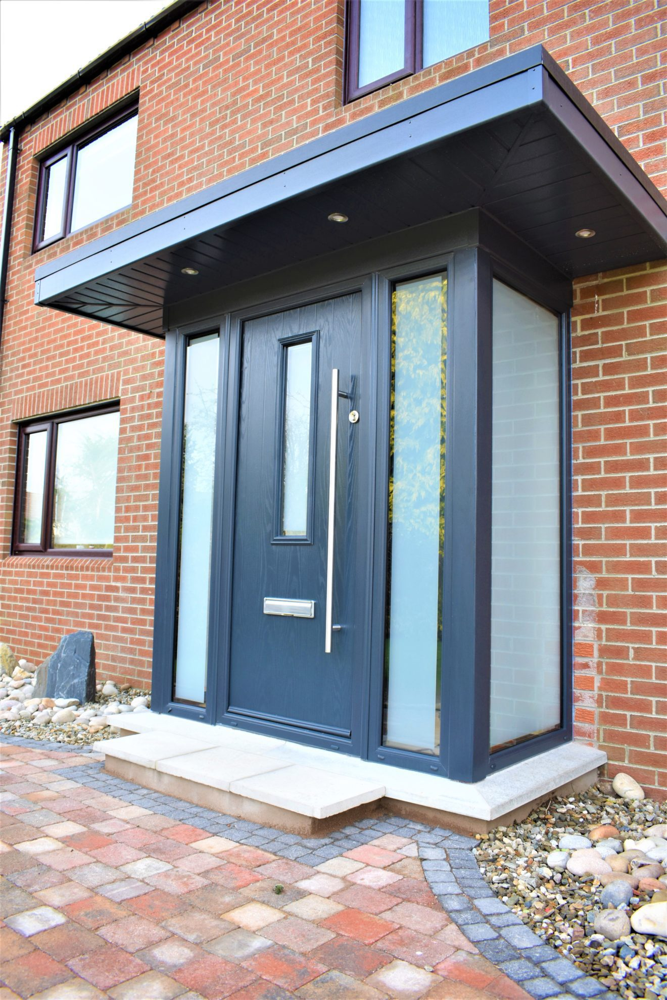 Modern Porches Uk