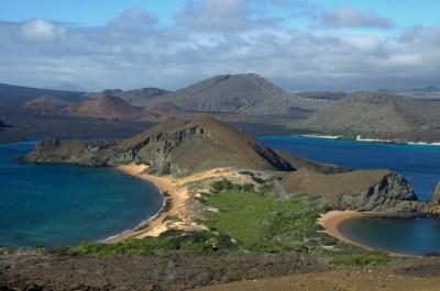 Bartolomé Island, Galápagos – FunBlog