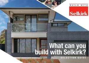 Selkirk Bricks