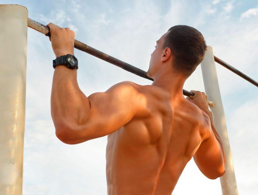 strângerea pieptului și pierderea în greutate