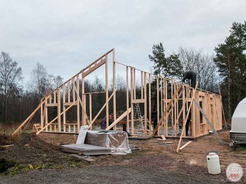 Comment sauver une maison avec vos propres mains
