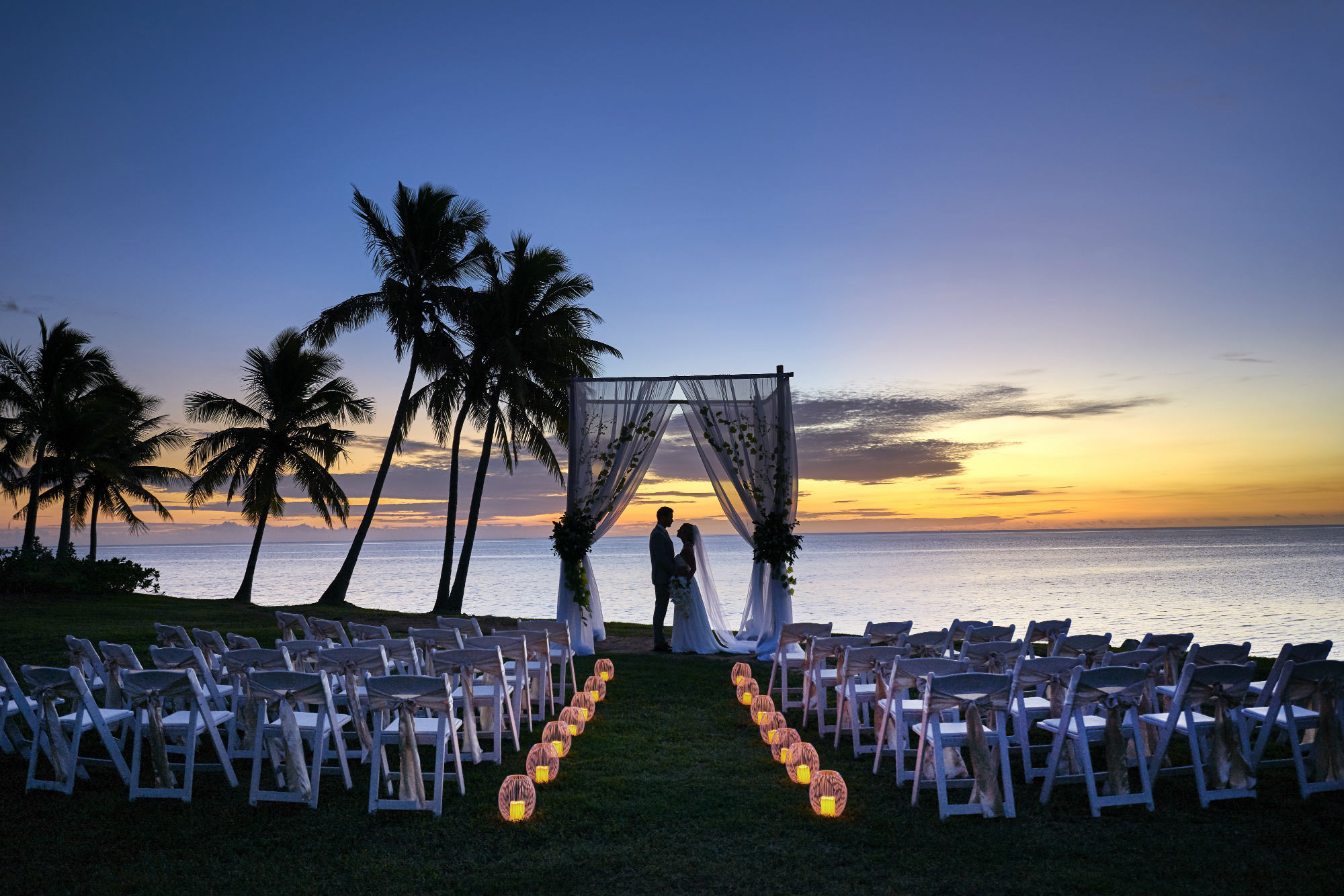 Fiji Marriott Resort Momi Bay Fiji Wedding Amp Honeymoons Bula Bride