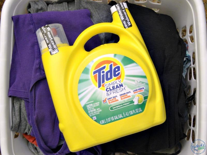 Laundry Soap Walmart