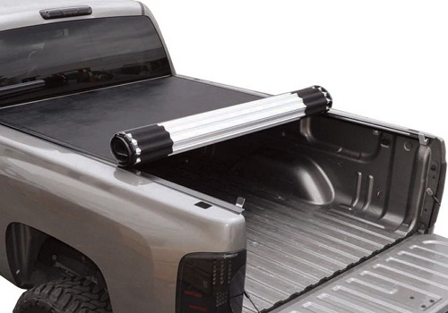 Best Tonneau Covers Truck Bed Cover Types Top Rated