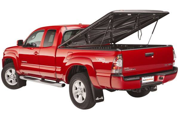 Undercover Uc1156 Classic Tonneau Cover Chevy Gmc Colorado