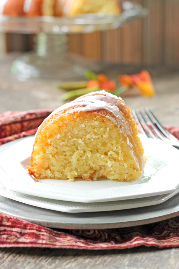 Pineapple Cake Cream Cheese Frosting