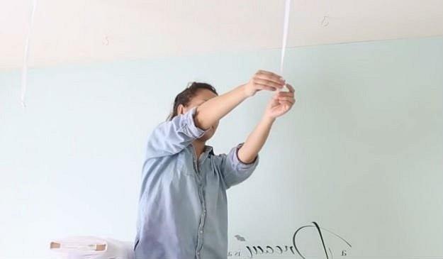 Vi gör ett tak med egna händer: 5 mästarkurser