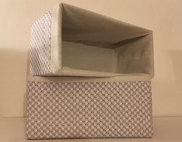 Hoe maak je een box-organisator in een garderobe: Master Class