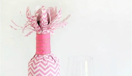Bagaimana untuk menghiasi botol: 10 idea dan kelas induk