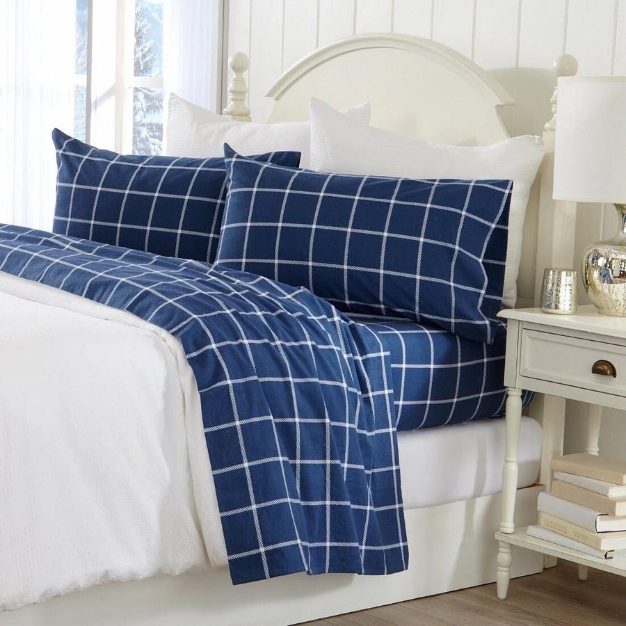 Tecidos de roupa de cama: Comparação de 12 opções populares