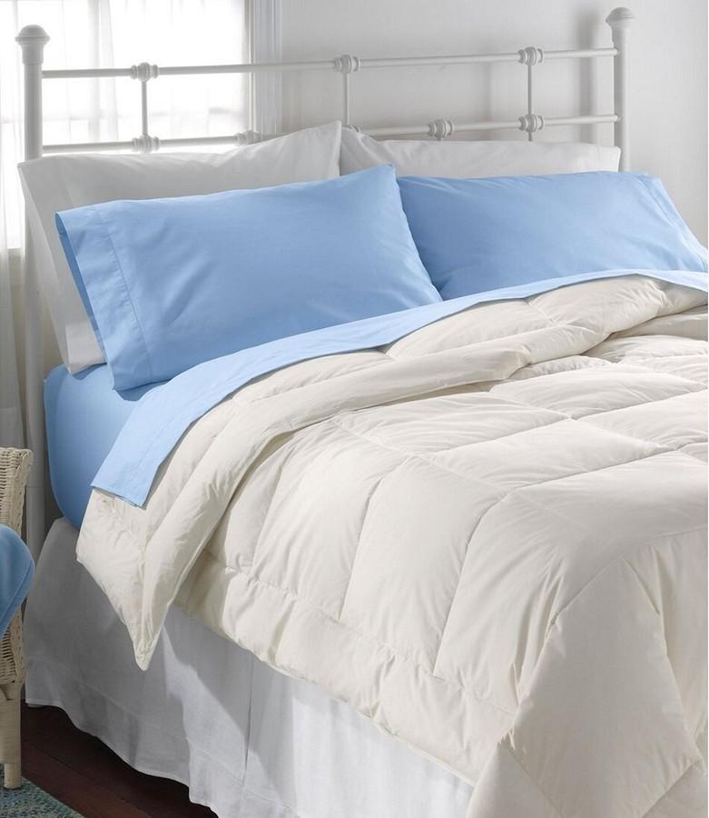 Tessuti per biancheria da letto: confronto tra 12 opzioni popolari