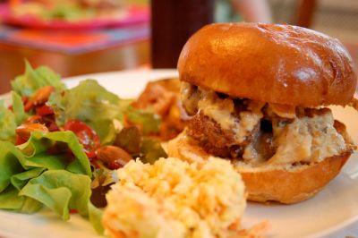 Home Cookin': Big Island Burger Sauce – burgatory.com