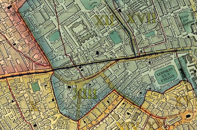 map 1850      Images Wallpaper   Full Wallpapers london street map 1850 Full HD MAPS Locations Another World British  Columbia Map of State Street