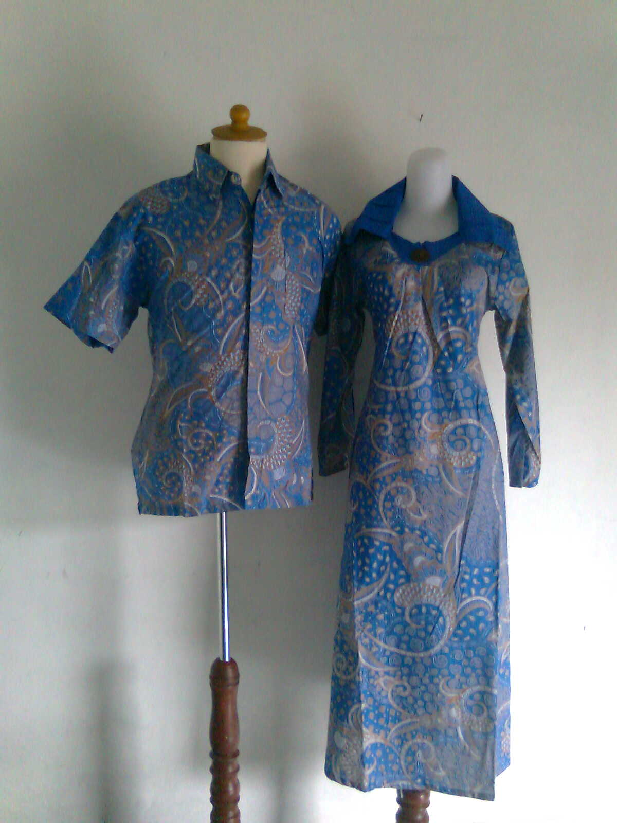 Image Result For Model Gamis Batik Cirebon