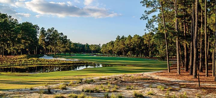 N C  Golf  The 2018 listing of North Carolina s top 100 courses     N C  Golf  The 2018 listing of North Carolina s top 100 courses