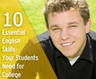 190 FREE School University Education Worksheets 10 Essential English Skills Your Students Need for College