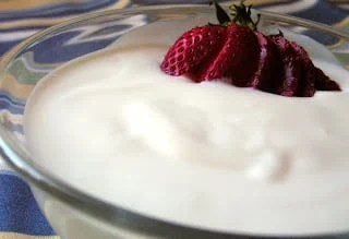I researched it extensively and settled on trying the crock pot method of making yogurt. No fancy gadgets or tools, simply a cup of yogurt, some milk and a crock pot. Easy enough, right?